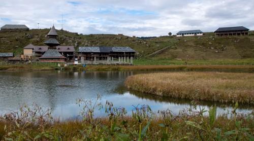 Озеро Прашар
